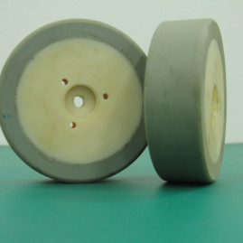 Fabrication Parts – PU Roller (Chinese)