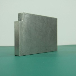 Fabrication Parts (Chinese)