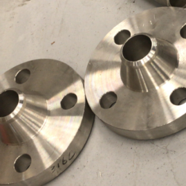 Flanges Fabrication-all sizes